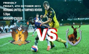 Friendly-Tampines