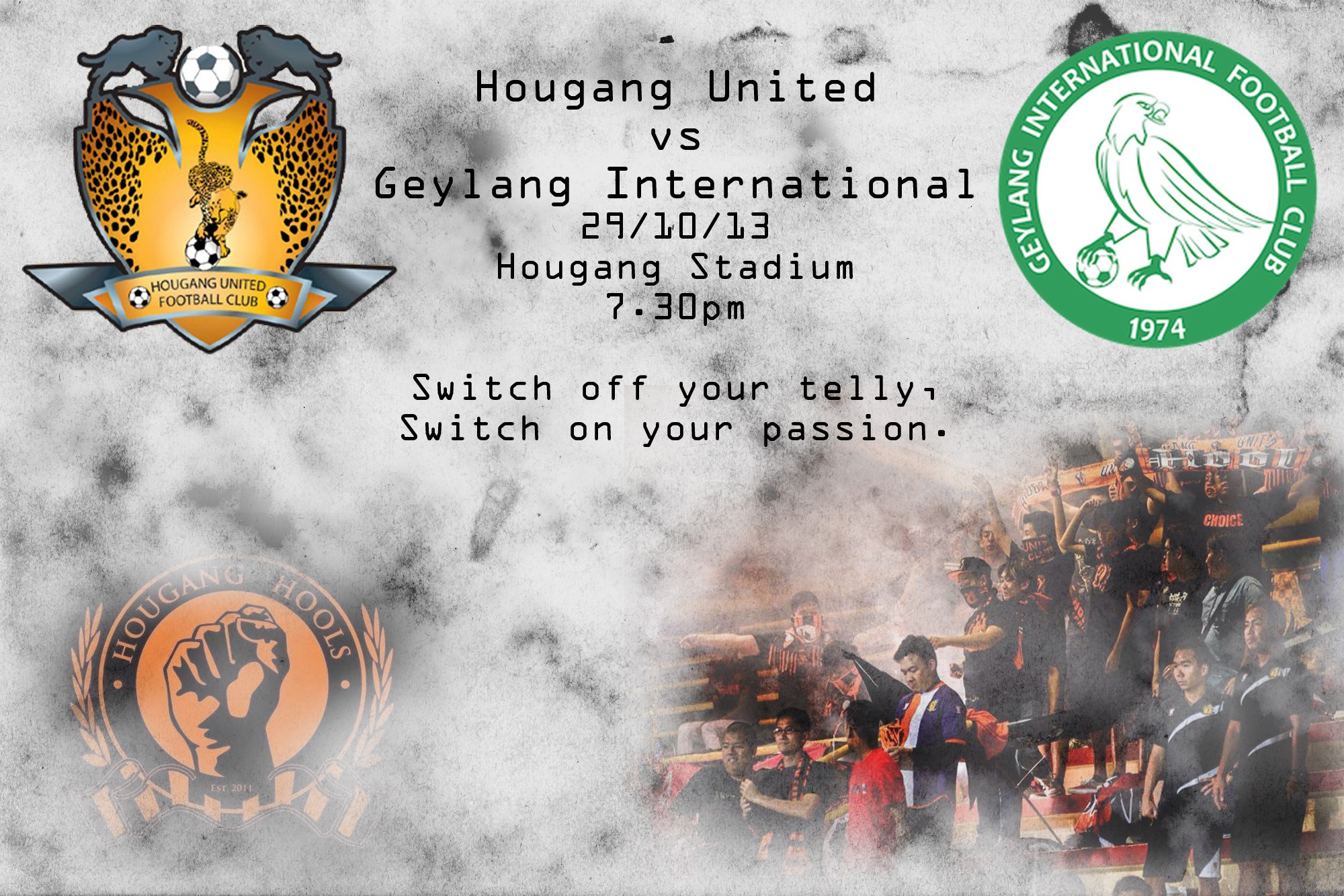 Match Preview: Hougang United vs Geylang International