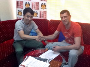 Durica-Zuparic-contract-signing c