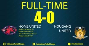 HUFC vs HGFC 1