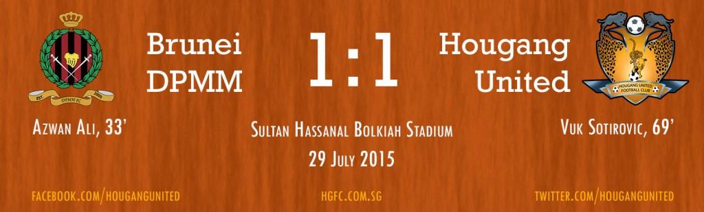 2015.07.29 DPMM vs HGFC 3